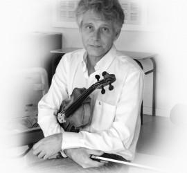 cours de violon issoire