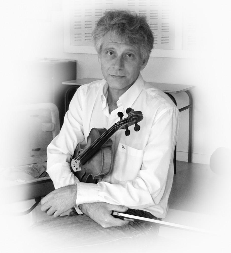 cours de violon brioude