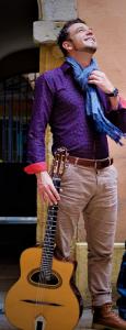 Professeur guitare Issoire