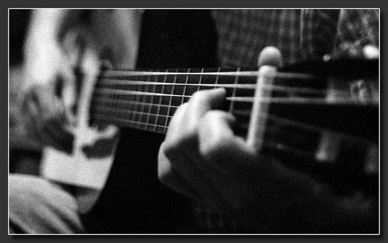 prof de guitare issoire